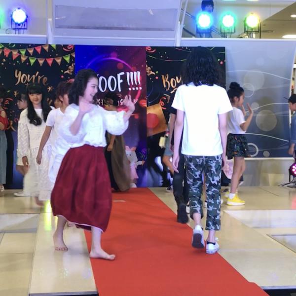 Kids Fashion Show 03
