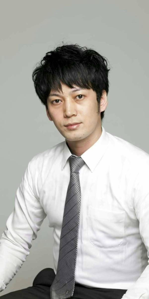 Model:高田 敦