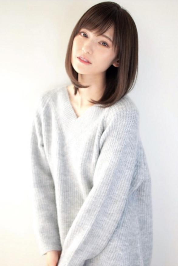 Model:杉浦 一姫