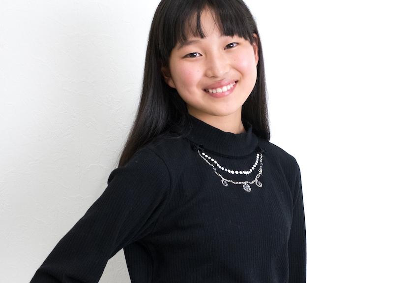 ミラタスのモデル紹介・KANON
