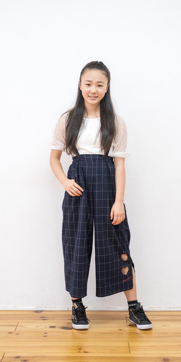 Model:高木 愛果