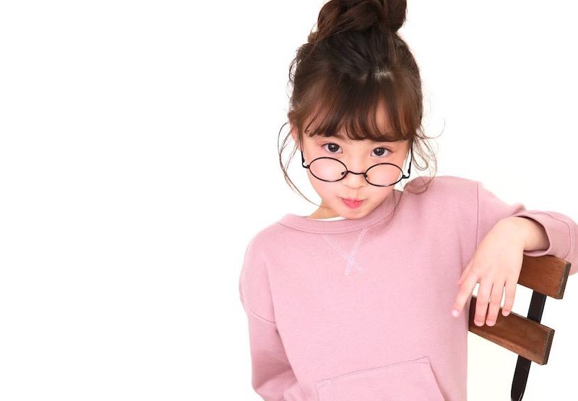 ミラタスのモデル紹介・SENA