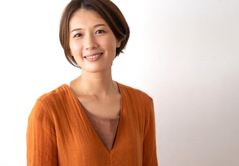 ミラタスのモデル紹介・谷口愛子